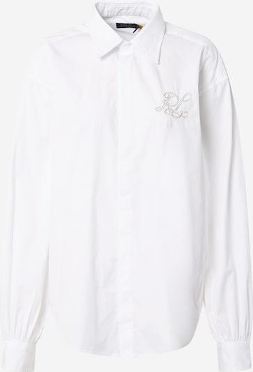 Polo Ralph Lauren Μπλούζα σε λευκό, Άποψη προϊόντος