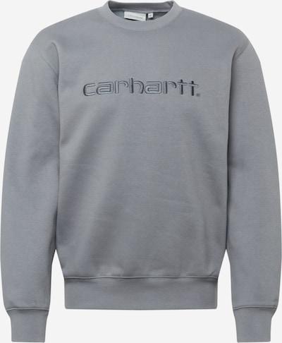 Carhartt WIP Sweatshirt i røggrå, Produktvisning