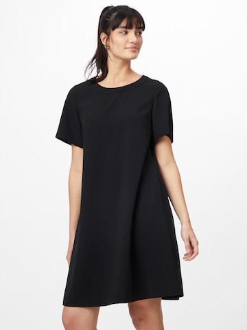 BOSS Casual Kleit 'Dastika', värv must