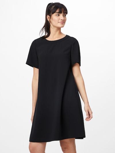 BOSS Casual Kleid 'Dastika' in schwarz, Modelansicht
