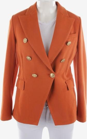 Circolo 1901 Blazer in S in orange, Produktansicht