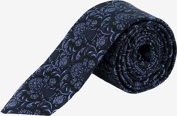 Cravate JP1880 en bleu