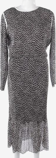Max Mara Sommerkleid in S in braun / weiß, Produktansicht