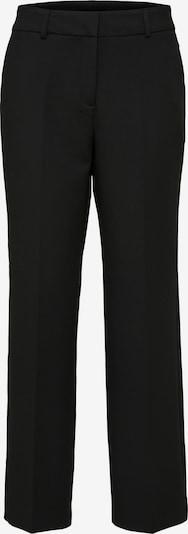 Selected Femme (Tall) Hose 'RITA' in schwarz, Produktansicht