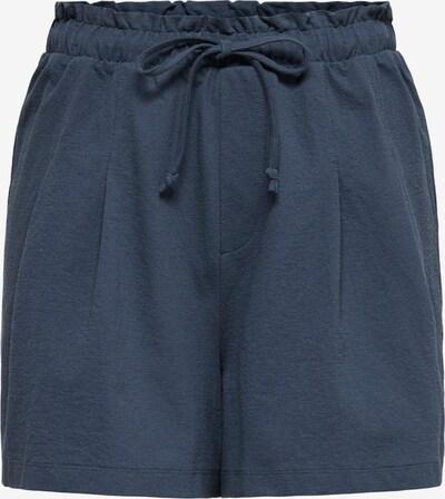 ONLY Klasiskas bikses 'Kiras', krāsa - tumši zils, Preces skats