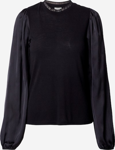 Tricou 'MAGGIE' JDY pe negru, Vizualizare produs