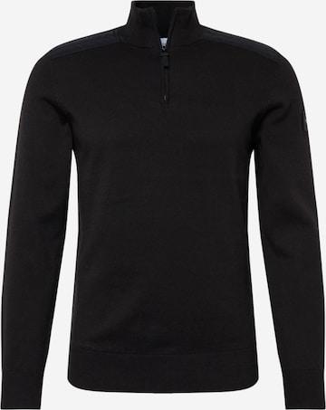 Calvin Klein Tröja i svart