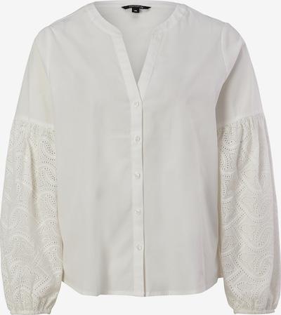 COMMA Bluse in weiß, Produktansicht