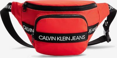 Calvin Klein Jeans Tas in de kleur Knalrood, Productweergave
