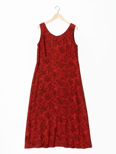 Karin Stevens Kleid in XXL in rot, Produktansicht