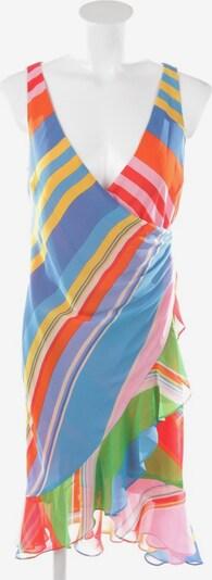 Lauren Ralph Lauren Sommerkleid in XXS in blau / orange, Produktansicht