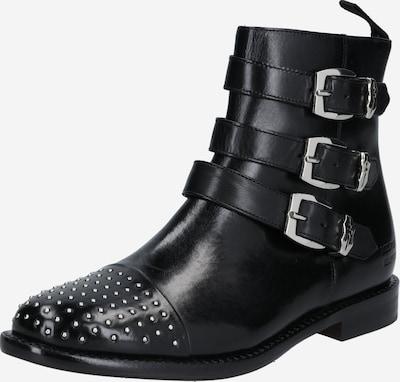 MELVIN & HAMILTON Boots en noir, Vue avec produit