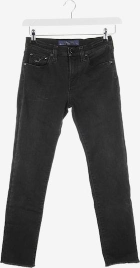 Jacob Cohen Jeans in 26 in schwarz, Produktansicht