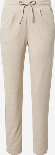 Fransa Pantalon en beige, Vue avec produit