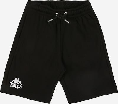 KAPPA Športové nohavice 'TOPEN' - ultramarínová / biela, Produkt