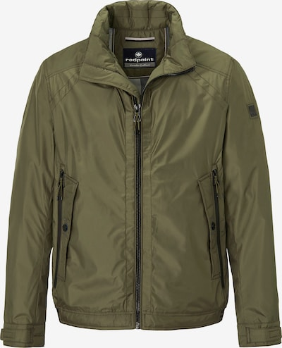 REDPOINT Jacke in grün, Produktansicht