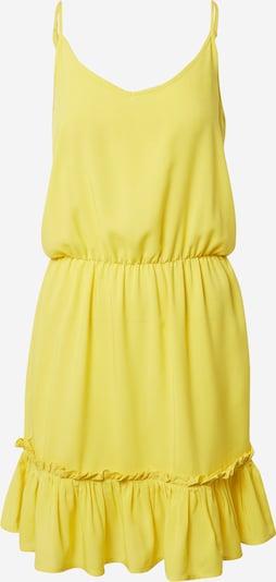 Sublevel Vasaras kleita dzeltens, Preces skats