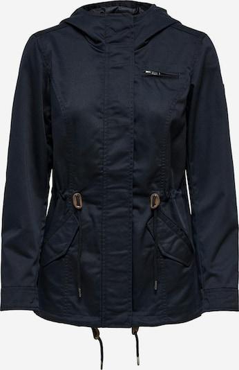ONLY Jacke 'Lorca' in dunkelblau, Produktansicht