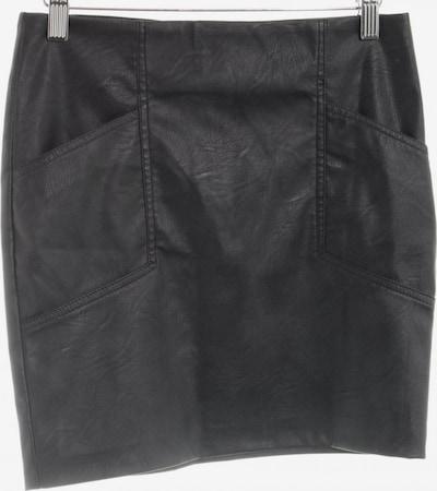 Sparkz Kunstlederrock in XS in schwarz, Produktansicht