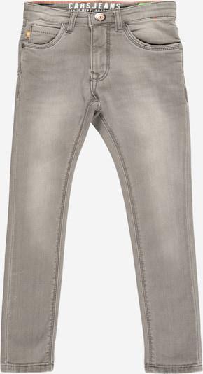 Jeans 'PATCON' Cars Jeans pe gri denim, Vizualizare produs