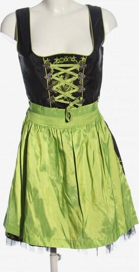 MARJO Dirndl in M in grün / schwarz, Produktansicht