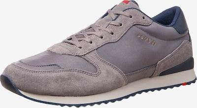 Sneaker low LLOYD pe gri, Vizualizare produs