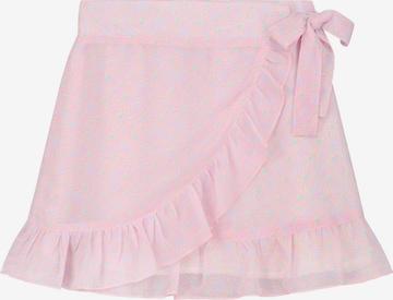 rozā Shiwi Svārki 'VENICE'