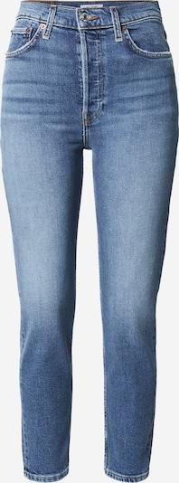 RE/DONE Jeans '-90S' i blå, Produktvisning