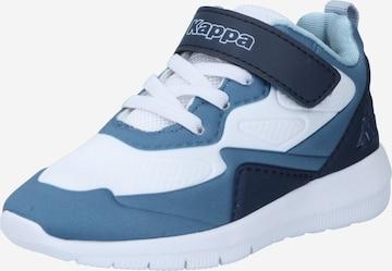 KAPPA Sneaker 'Durban' in Blau