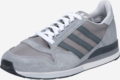 ADIDAS ORIGINALS Sneaker in grau / silber / weiß, Produktansicht
