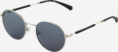 Calvin Klein Okulary przeciwsłoneczne 'CKJ20110S' w kolorze niebieski / srebrnym, Podgląd produktu