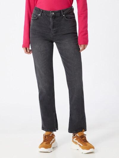 VERO MODA Jeans 'Carla' in schwarz, Modelansicht