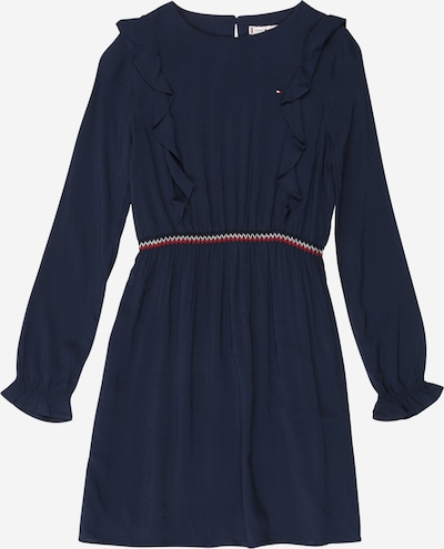 TOMMY HILFIGER Dress in night blue / red / white, Item view