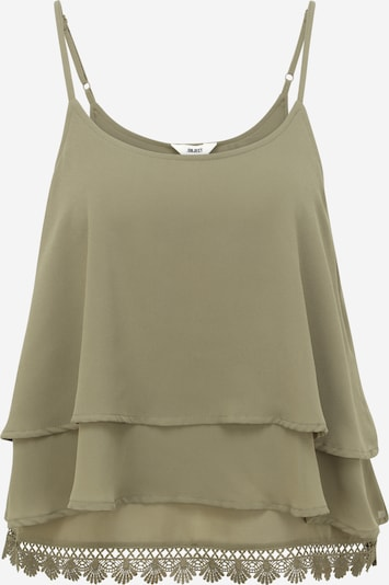 OBJECT Tall Blouse 'ANNA' in Khaki, Item view