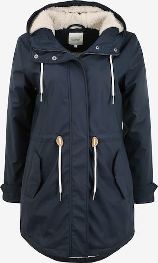 Oxmo Regenjacke 'Jolina' in blau / marine / navy / dunkelblau, Produktansicht