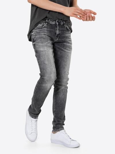 LTB Jeans 'SMARTY' in de kleur Grey denim, Modelweergave