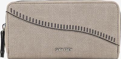 Suri Frey Geldbörse 'Tilly' in beige, Produktansicht