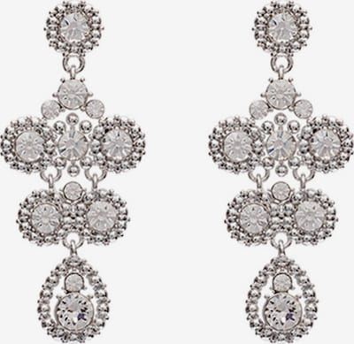 LILY AND ROSE Ohrringe 'Petite Kate' in silber, Produktansicht