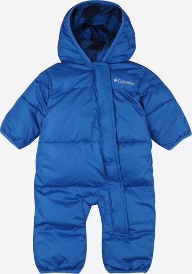 COLUMBIA Funktionsanzug 'Snuggly Bunny' in hellblau, Produktansicht