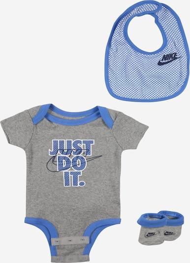Nike Sportswear Sada - modrá / tmavě šedá, Produkt