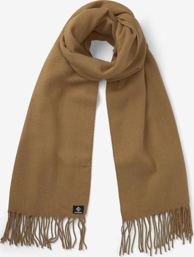 TOM TAILOR DENIM Sjaal in de kleur Bruin, Productweergave