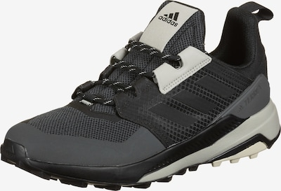 ADIDAS PERFORMANCE Laufschuh 'Terrex Trailmaker Trail' in schwarz / weiß, Produktansicht