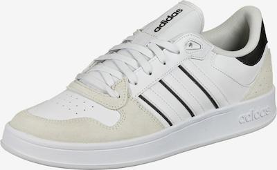 ADIDAS PERFORMANCE Sportschoen in de kleur Beige / Zwart / Wit, Productweergave
