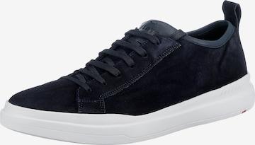 LLOYD Sneaker 'Aaro' in Blau