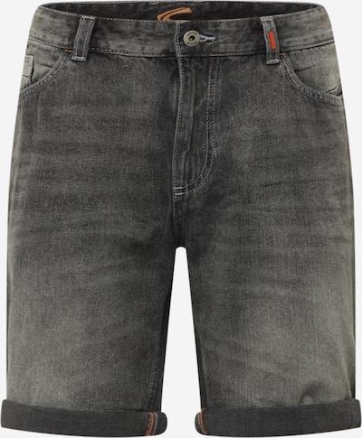 CAMEL ACTIVE Jeans i grey denim, Produktvisning
