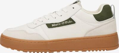 Marc O'Polo Retro-Sneaker in weiß, Produktansicht