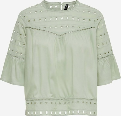 ONLY Blouse in light green, Item view