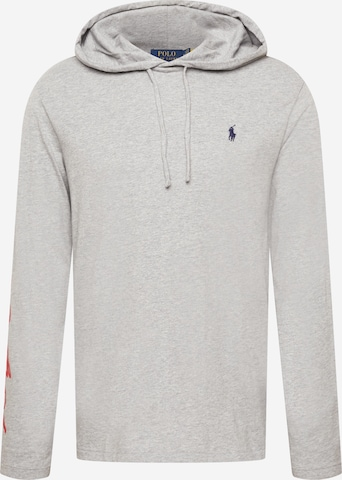 T-Shirt Polo Ralph Lauren en gris