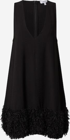 EDITED Kokteilové šaty 'Phine' - čierna, Produkt