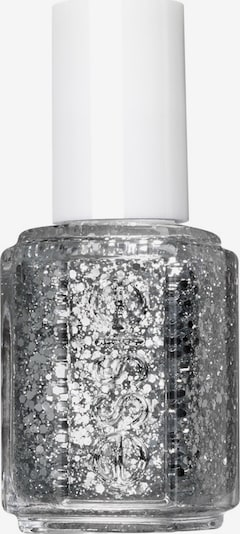 essie Top Coat 'Luxuseffects' in Silver, Item view
